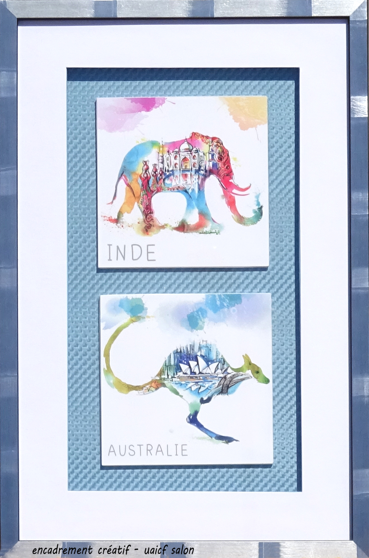 Inde Australie