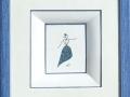 Arlésienne bleue