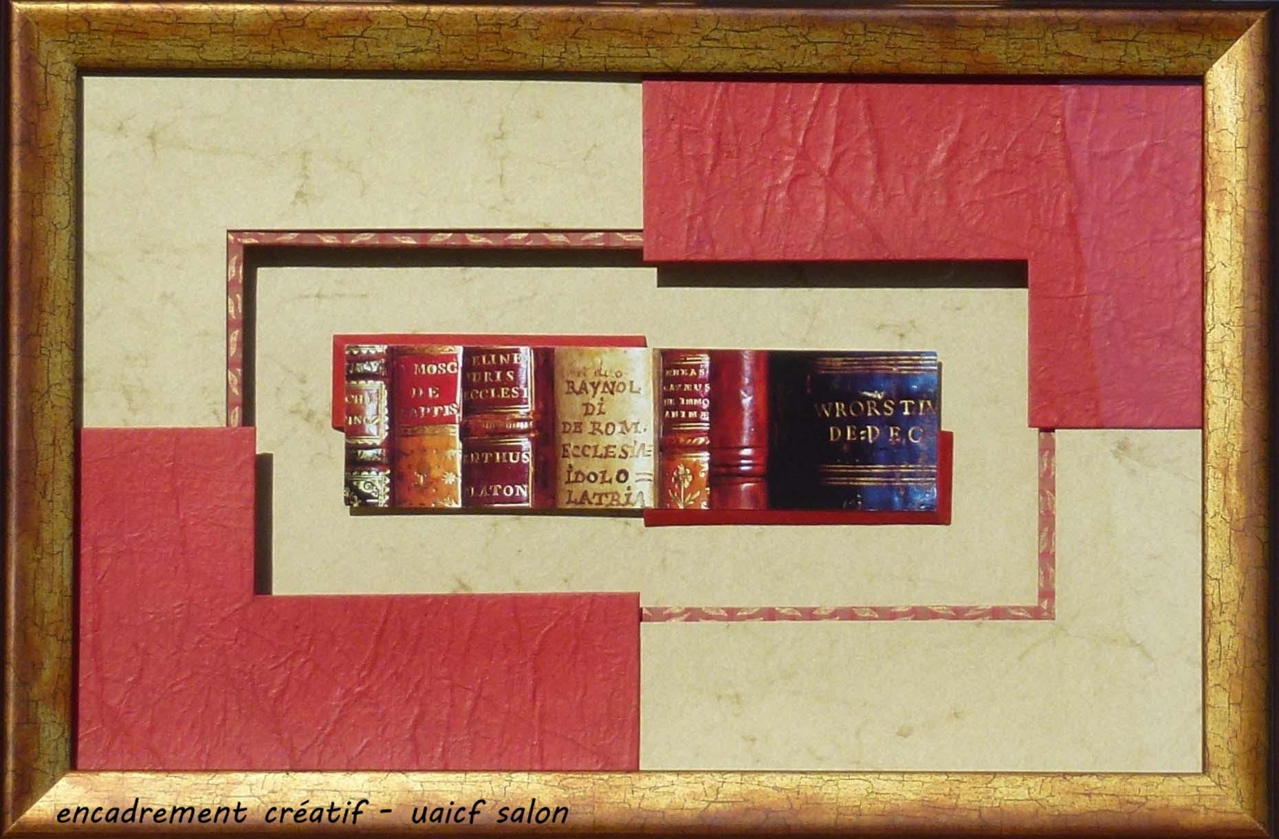 Marque-page livres