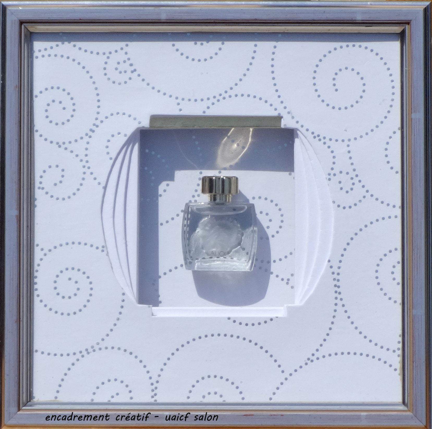 Lalique Suzanne