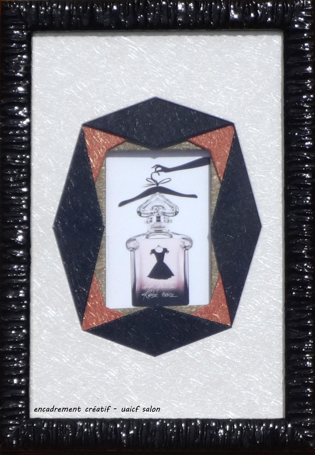 Petite robe noire Térésa