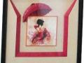 Miss Swann ombrelle