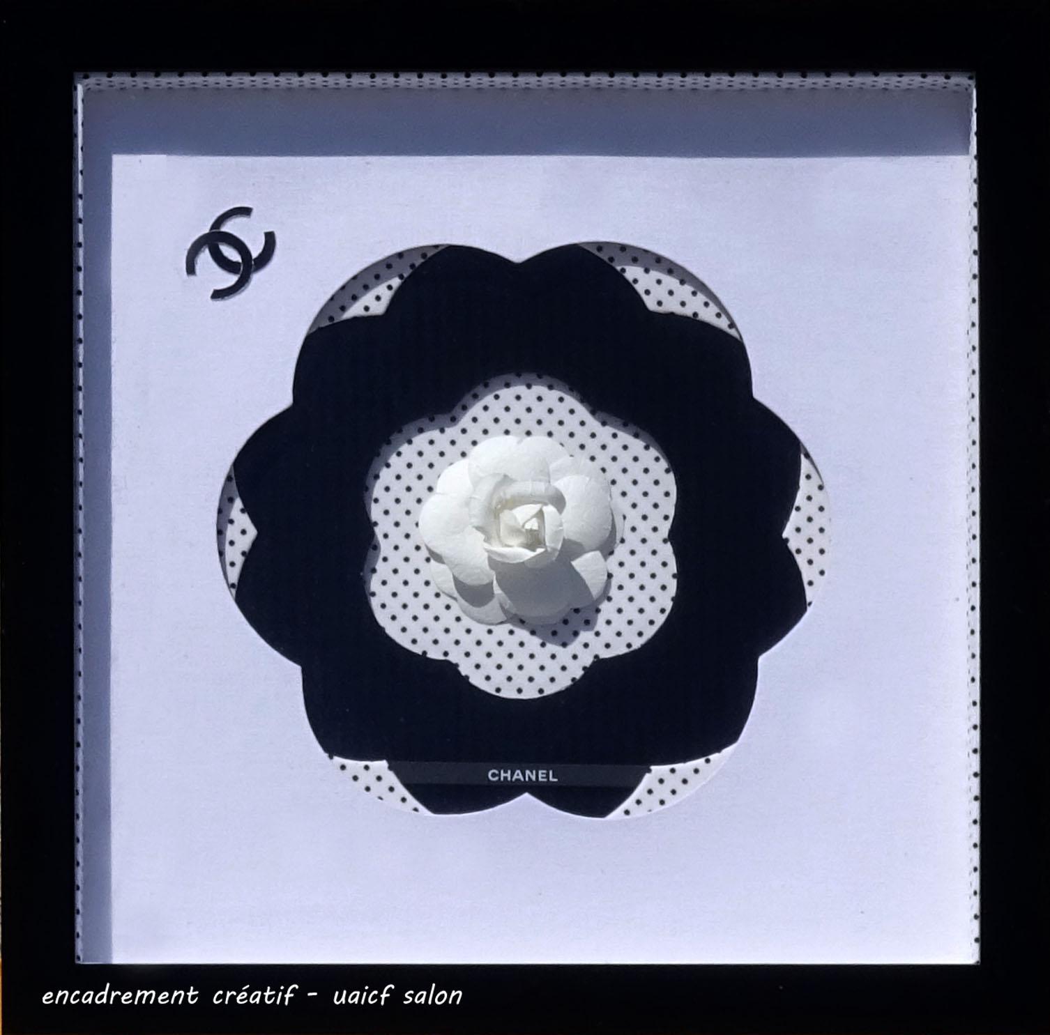 Fleur Chanel Suzanne